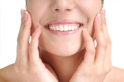 歯並びが良い状態